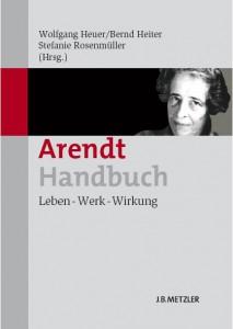Handbuch Hannah Arendt